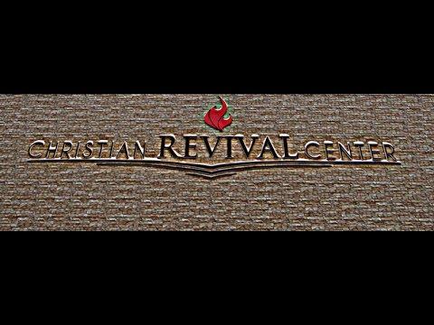 Rain - Christian Revival Center