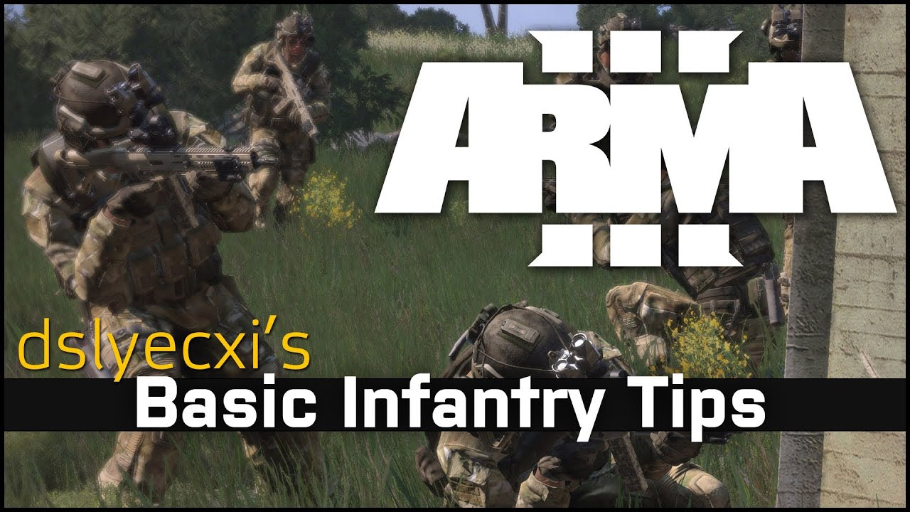 ARMA 3 TACTICAL GUIDE EPUB