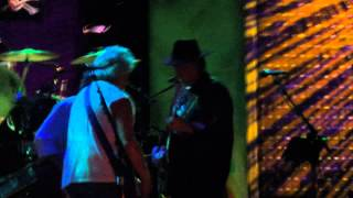 Neil Young And Crazy Horse - Ramada Inn - The O2 London 16/06/2013