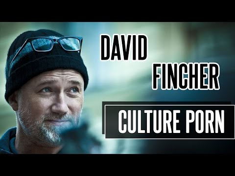 David Fincher, Le Contrôle, Le Mal et L'Obsession - CulturePorn