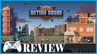 Door Kickers Action Squad Review (Video Game Video Review)