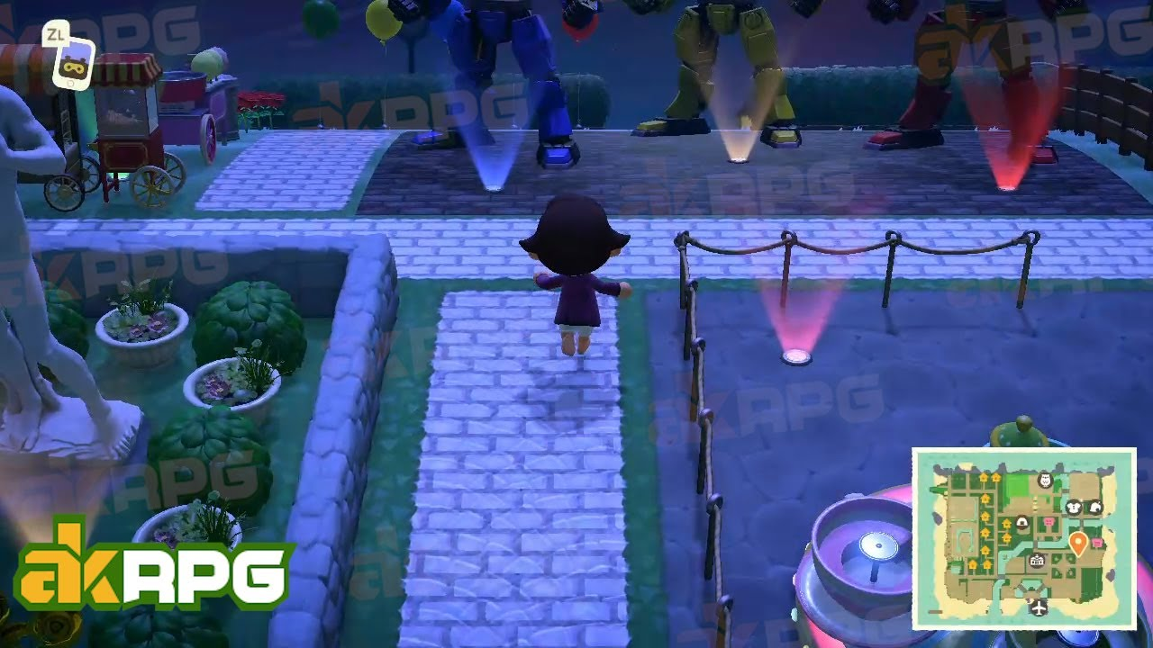 Animal Crossing New Horizons Palm Tree Lamp Price Acnh Items Buy Sell Prices Akrpg Com