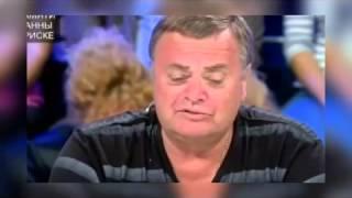 Сегодня вечером с Андреем Малаховым  20 06 2015   Жанна Фриске