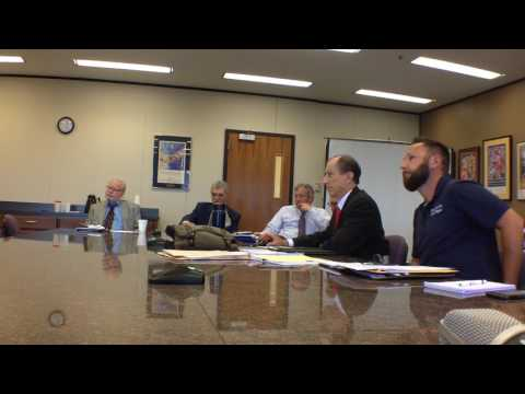 Board of County Commissioners Douglas County Nebraska, Community Services meeting June 13, 2017
