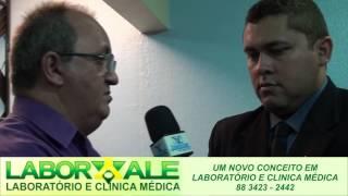 Samuel Isidoro esclarece posição politica na eleição da Câmara de Quixeré