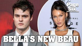 LA buzz around Bella Hadid and Jack Nicholson's grandson, Duke | Page Six Celebrity News