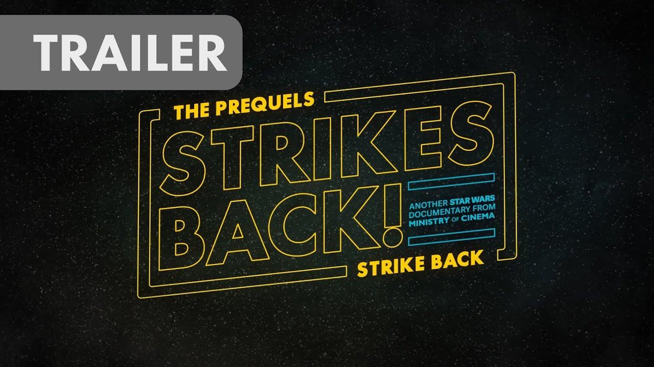 Strike back free