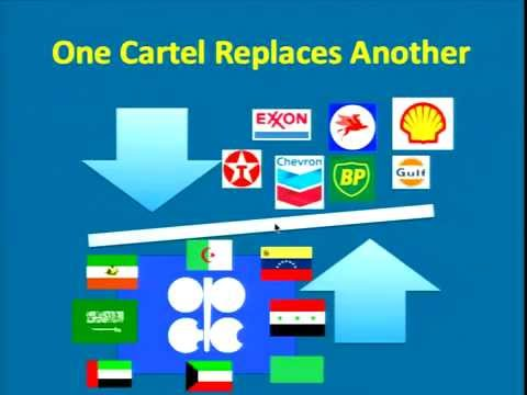 Lecture 10 A Short History of Oil Prices Part II