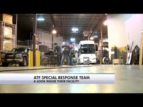 Inside ATF team that responded to Boston and Navy Yard