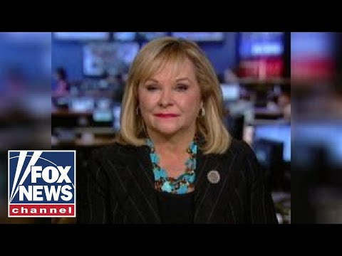 Oklahoma governor on getting teachers back into classrooms