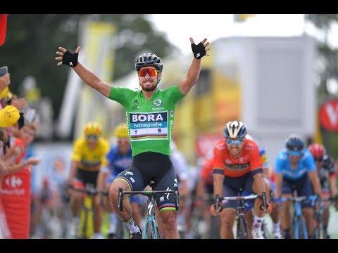 Tour de France 2018  Stage 5 highlights - YouTube 43c0fcc08