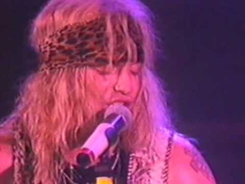 POISON - Every Rose Has It's Thorn (live 1993)