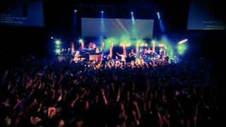 HIllsong United @ From The Inside Out (Everlasting with Came To My Rescue)