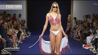 MADIS #2 - BEACH INVADERS SS 2020 Maredamare 2019 Florence - Fashion Channel