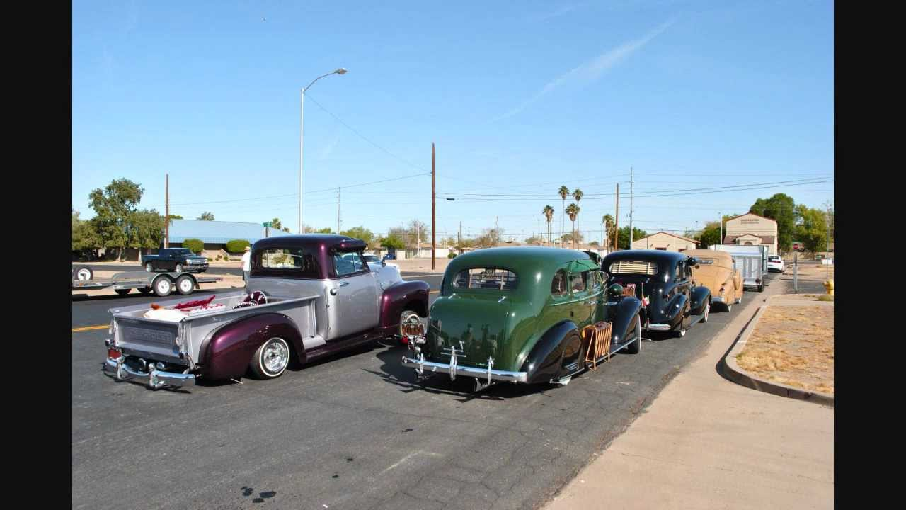 Old Memories Car Club Tucson Chapter @ The LRM Mesa SuperShow 2012 ...