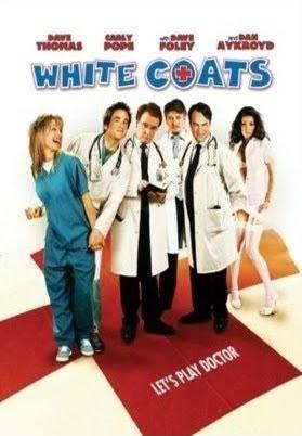 The White Coats