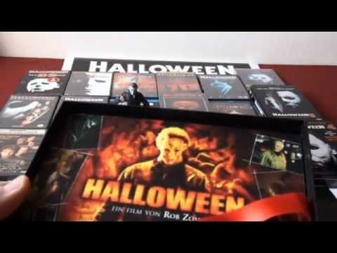 My Halloween Collection Part 2