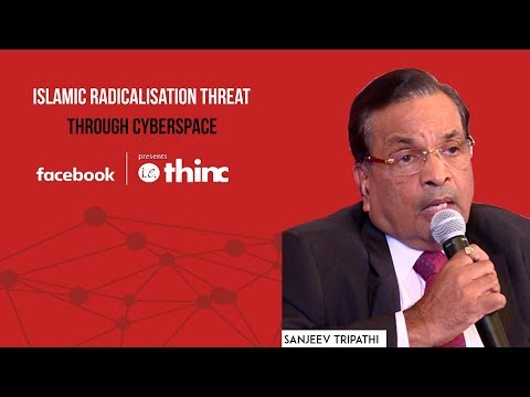 IE Thinc Bytes: Threat Of Islamic Radicalization In India & Counter Measures To Tackle It