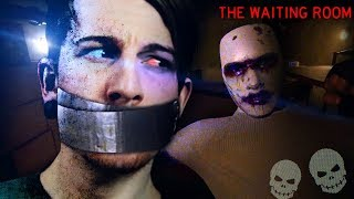 WELCOME TO THE GAME 1.5!? || The Waiting Room (WTT...