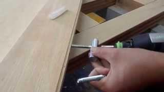 видео Виды дверных петель