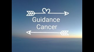 Guidance Cancer Janvier- Février 2019