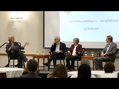HILT 2017 Conference: Evaluating teaching within a research university