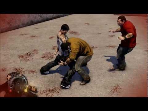Sleeping Dogs Street Fight [PC] 1080p