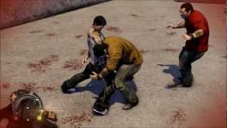 Sleeping Dogs Street Fight [PC] 1080p