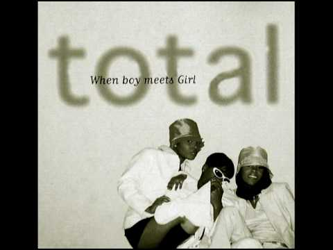 Total - When Boy Meets Girl (Instrumental)