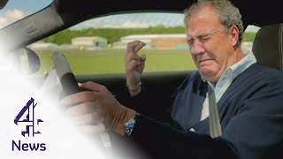 Jeremy Clarkson suspended: Top Gear host's most controversial moments | Channel 4 News