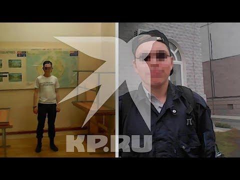 "Уж не партийцы ли придумали ""колумбайн"" в Снежинске?"