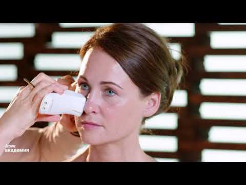 ARTISTRY DERMASONIC Многофункциональный аппарат по уходу за кожей лица