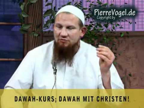 Wie macht man die beste Dawa mit Christen? ( Volle Länge)