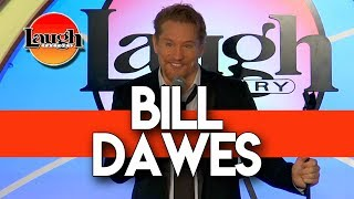 Threesome | Bill Dawes | Stand-Up Comedy