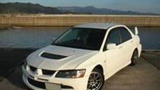 ЗАМЕНА РУЛЕВОГО НАКОНЕЧНИКА  Митцубиси Лансер Цедиа, 9 GDI 4WD (MITSUBISHI LANCER CEDIA)
