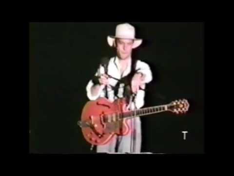 Jimmy Abegg & A Ragamuffin Band - The Dream & Aliens [Live at Cornerstone '97]