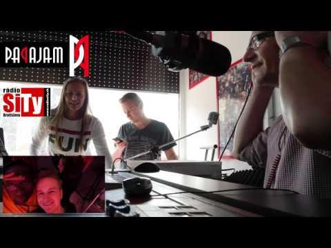 PAPAJAM (Radio SiTy Bratislava)