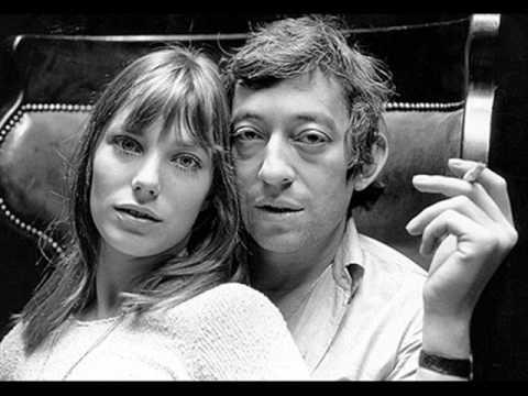 Jane Birkin et Serge Gainsbourg - Je T'aime,...Moi Non Plus