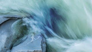 [Chillout] Bryan Milton feat. Jama - Like A River (Original Mix) [Silk Music]