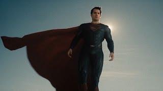 S - Hope | Man of Steel