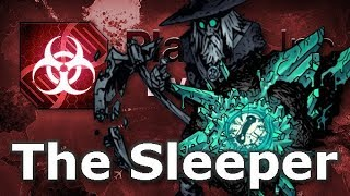 Plague Inc: Custom Scenarios - The Sleeper