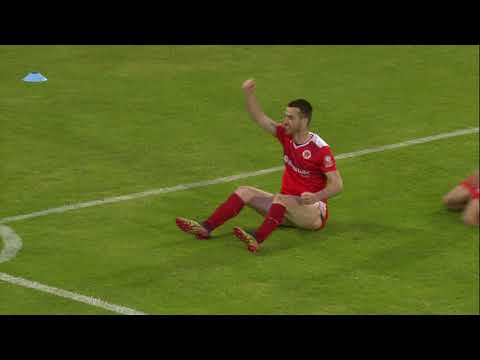 Zrinjski Velez Mostar Goals And Highlights