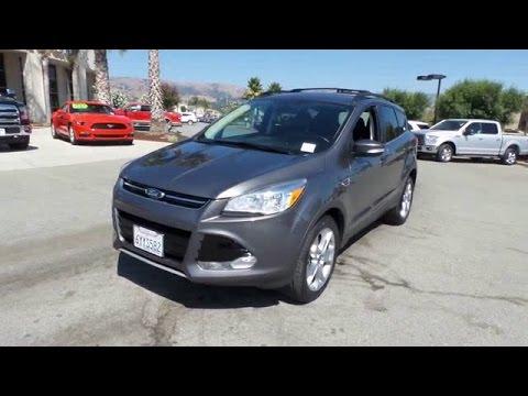 2013 Ford Escape San Jose, Morgan Hill, Gilroy, Sunnyvale, Fremont, CA 376484