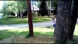 """Мини-клип """"Крылья"""" Никита Киоссе"""