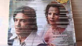 Duo Glacial - Minha Saudade (1993)