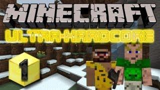 PietSmiets Ultra Hardcore Minecraft - Maximum Hardcore