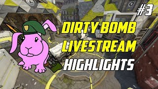 DB | Livestream Highlights #3