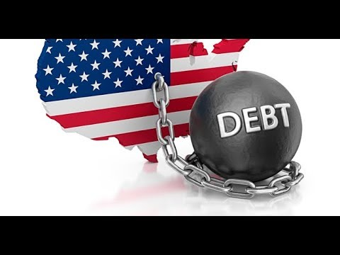 Fitch Threatens to Downgrade the US' Credit Rating?