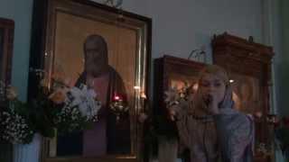 Святые источники Волгоградской области(Фильм снят учениками МОУ лицея №8