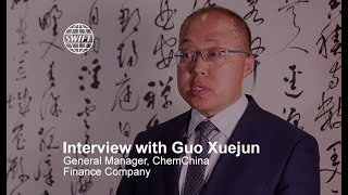 ChemChina discusses common treasury challenges and how corporates are addressing them | SWIFT